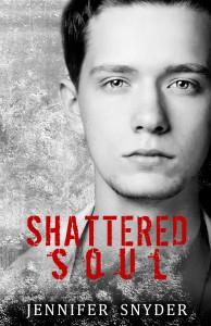 Shattered Soul Nook - Jennifer Snyder