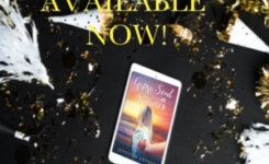 Release Day: Gypsy Soul Summer…