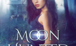 Release Day: Moon Hunted (Mirror Lake Wolves, Book 2)…