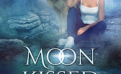RELEASE DAY: MOON KISSED (MIRROR LAKE WOLVES – BOOK ONE)…